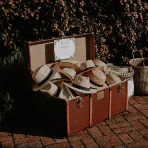 Caisses et valises