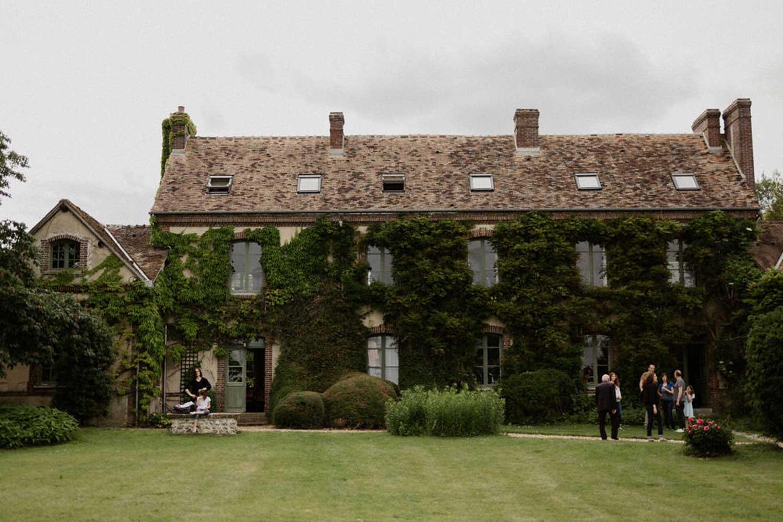 Lieux De Reception Chouchous Pour Un Mariage En Normandie La